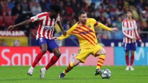 FEATURE: Why Thomas Partey would be perfect for Arsenal