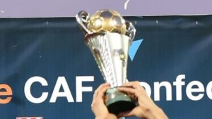 Sagrada Esperança to represent Angola in next season's Caf Confederation Cup