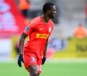 Defender Abdul Mumin signs contract extension with FC Nordsjaelland - Reports