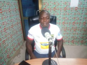 Kotoko supporters Chief in Eastern Region expresses disappointment in Manhyia