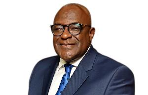 Our immediate target is to win GPL - Asante Kotoko board member Boateng Genfi