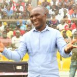I have coached better players in my life- Nii Odoom hits back at Bernard Arthur