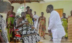 Manhyia set to announce new Asante Kotoko Board of Directors