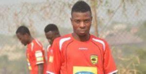 """I don't regret leaving Hearts of Oak for Kotoko"" - Ollenu Ashitey"