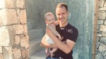 Barca goalie Ter Stegen's coronavirus diary: Keeping fit, keeping sane and bonding with family at home