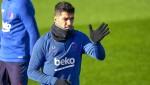 Luis Suarez 'Feeling Good' as Barcelona Striker Steps Up Recovery