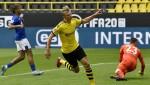 Bundesliga Goals of the Weekend: Haaland Back Amongst it, Socially Distanced Defending, 20-Yard Headers & More
