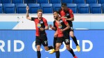 Hertha celebrations, silent stadiums highlight Bundesliga challenges despite successful return