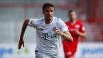 Thomas Muller Admits Bayern Munich Players' Behaviour Must Be 'Exemplary' Following Restart