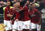 COVID-19 EMERGENCY: AC MILAN TAKES TO THE FIELD