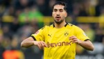 Emre Can and Giovanni Reyna Fit to Feature Against Wolfsburg But Axel Witsel Remains Out