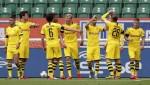 Wolfsburg 0-2 Borussia Dortmund: Report, Ratings & Reaction as Dominant BVB End Die Wölfe's Unbeaten Streak