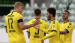 Borussia Dortmund Cruise to Their Sixth Straight Win - But Greater Challenges Lie Ahead in Der Klassiker