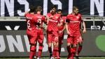 Bundesliga Results Roundup: Bayern & Borussia Dortmund Win Again, Havertz Inspires Leverkusen to Victory & More