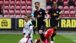 Werner, RB Leizpig put on a show, Bundesliga leaders Bayern stay clear on top but Dortmund stay in touch