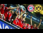It's been 7 years now! Highlights & unseen footage from the UCL final 2013 | FC Bayern vs. Dortmund