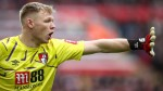Bournemouth's Aaron Ramsdale tests positive after 'shopping trip'