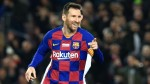 Messi can replicate Jordan's 'Last Dance' success at 2022 World Cup - Milan's Biglia