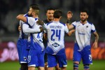 RANIERI SPLITS SAMP SQUAD IN TWO FOR STRENGTH AND TACTICAL DRILLS