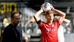 Joshua Kimmich: Europe's Most Complete Footballer & the Heir to Both Philipp Lahm and Bastian Schweinsteiger