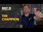 LaLiga Best XI Tournament with Jimmy Conrad: The Champion