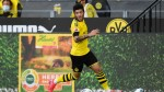 Dortmund's Sancho 'feels pressure' amid transfer speculation - Delaney