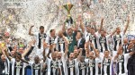 Serie A gets green light to return on June 20 following coronavirus suspension