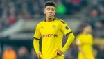 Jadon Sancho: What's Going on, Buddy?