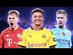 The Team Of The Season So Far Is?!... | Continental Club