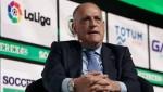 La Liga President Sets Out Timeline for Season's End & Plans for 2020/21