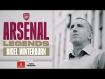 'It was an honour to play for this club' | Full Documentary | Nigel Winterburn | Arsenal Legends