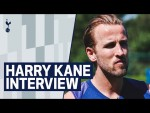 "HARRY KANE INTERVIEW | ""I'LL BE BACK IN A BETTER PLACE THAN BEFORE I WAS INJURED"""