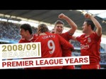 Every Premier League Goal 2008/09 | Gerrard & Torres lead the way again!