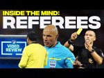 Ref Cams, VAR & Managing The Game: Inside The Mind Of A Professional Soccer Referee