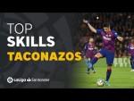 LaLiga Skills: TACONAZOS