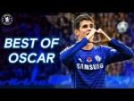 Oscar's Best Chelsea Goals, Skills & Assists