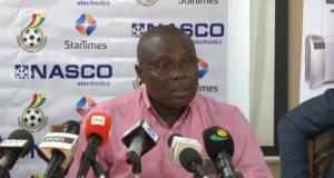 FIFA closes case between Kotoko and Esperance after confirming settlement agreement