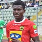 I was wanted by Medeama & Ashgold before I joined Kotoko - Agyemang Badu