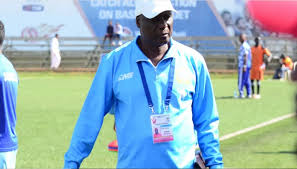 Players in Somalia don't value their national team - Bashir Hayford reveals