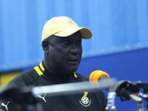 It is easier to gain worldwide recognition when coaching outside your country Bashir Hayford