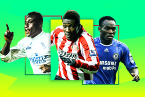 FEATURE: Who is the Premier League's best ever Ghanaian player?