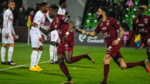 John Boye set for a contract extension at FC Metz