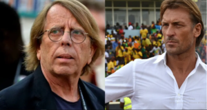 AFCON Records – Le Roy and Renard stand out
