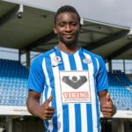 Esbjerg fB gets loan extension for Dauda Mohammed