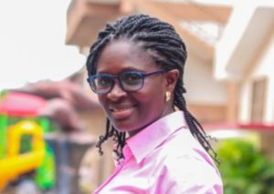 Evelyn Nsiah Asare pledges to serve Kotoko wholeheartedly