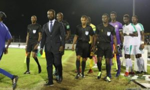 Frederick Acheampong, Dr. Francis Eyiah others get refereeing appointments