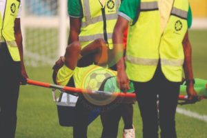 GFA Exco approves 'Medical Fund' to cater for serious player injuries