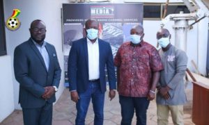 Greater Accra RFA inks sensational Tv deal with 'Media 7 Network'