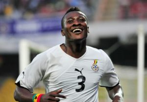 Authorities influence coaches' selection - Gyan Reveals
