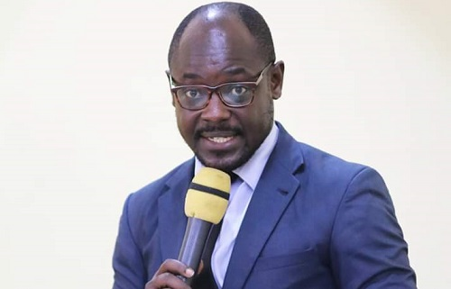GFA did not demand for $12 million from gov't for re-branding and development – Henry Asante Twum